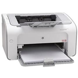 HP LASER JET pro p1102