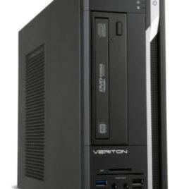 Mini PC Acer VERITON X2640G CORE I3-6100 SSD HDMI