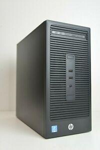 MINI TOUR HP 280 G2 MT CORE i3 SSD