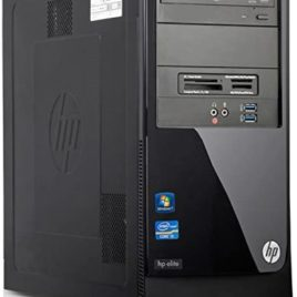 HP ELITE 7300 MT