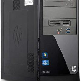 HP ELITE 7300 MT