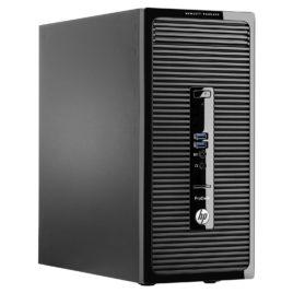 MINI TOUR HP Prodesk 490 G2 CORE I7 SSD